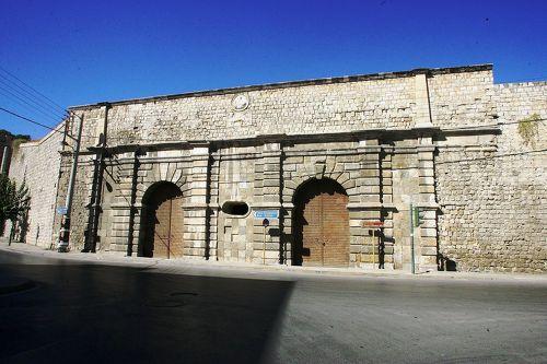 Πύλη Παντοκράτορα